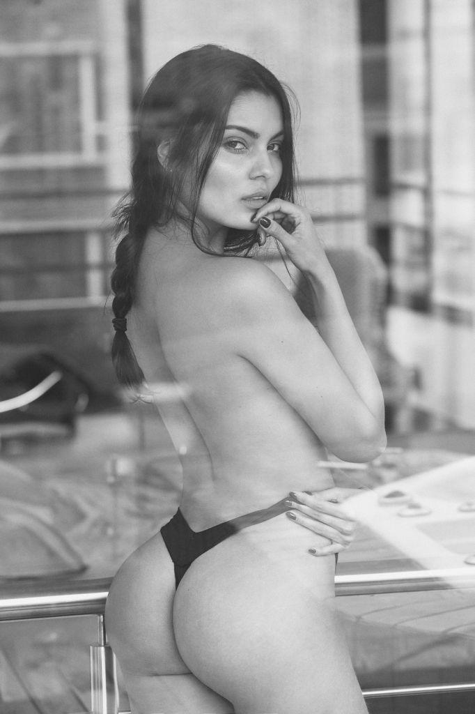 Isabela Amado