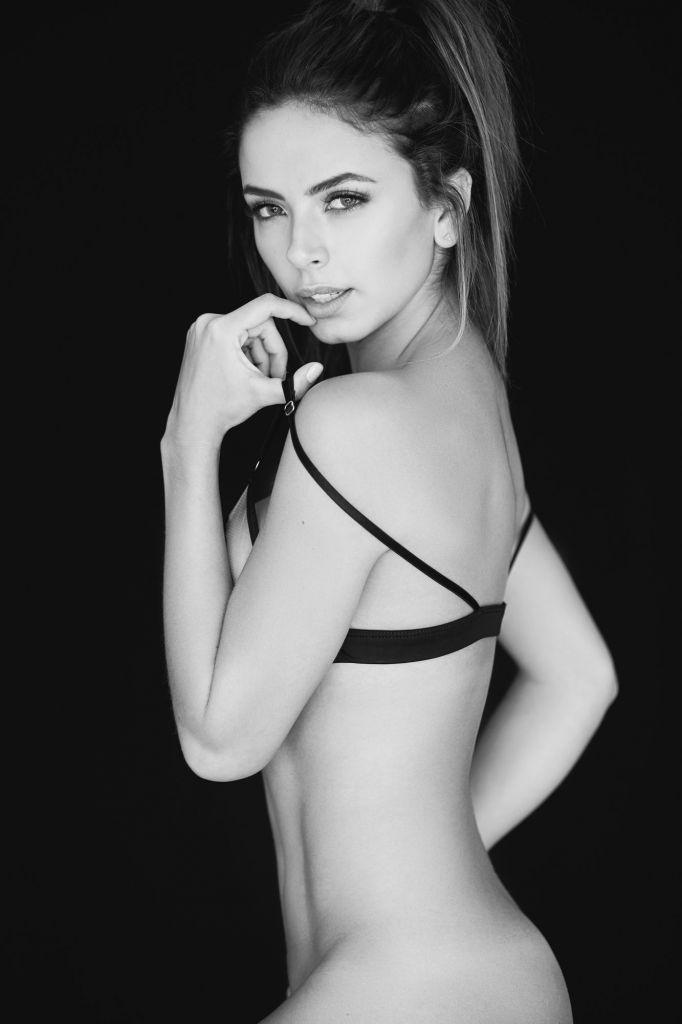 Daniela Arango