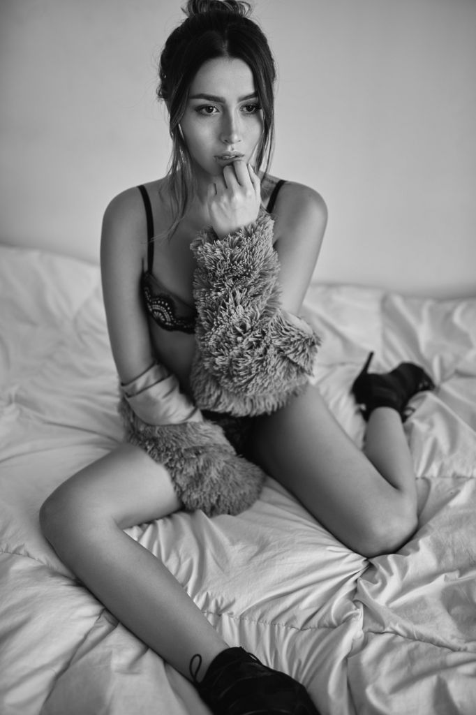 Nicole Betancur