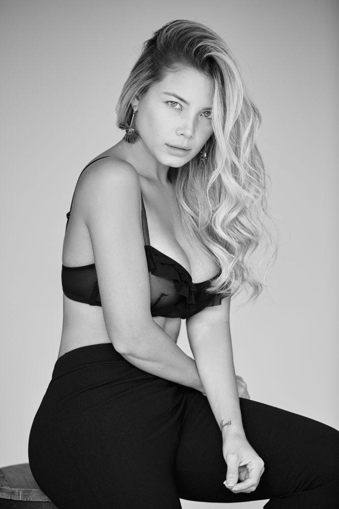 Natalia Sanchez - Colombia