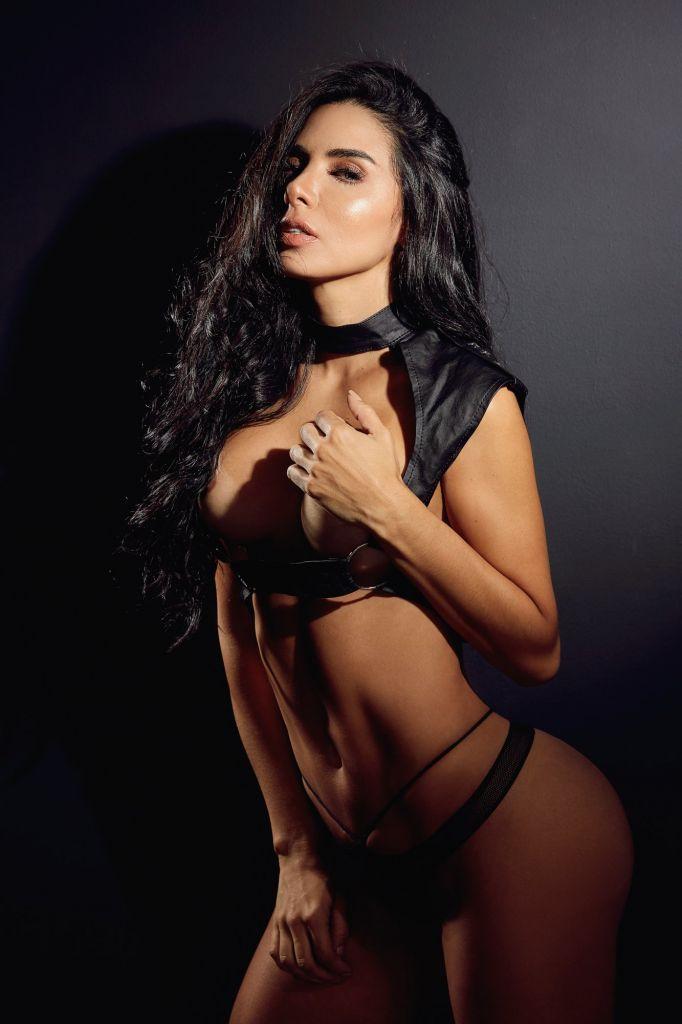 Grace Arzuza - Colombia - 2019