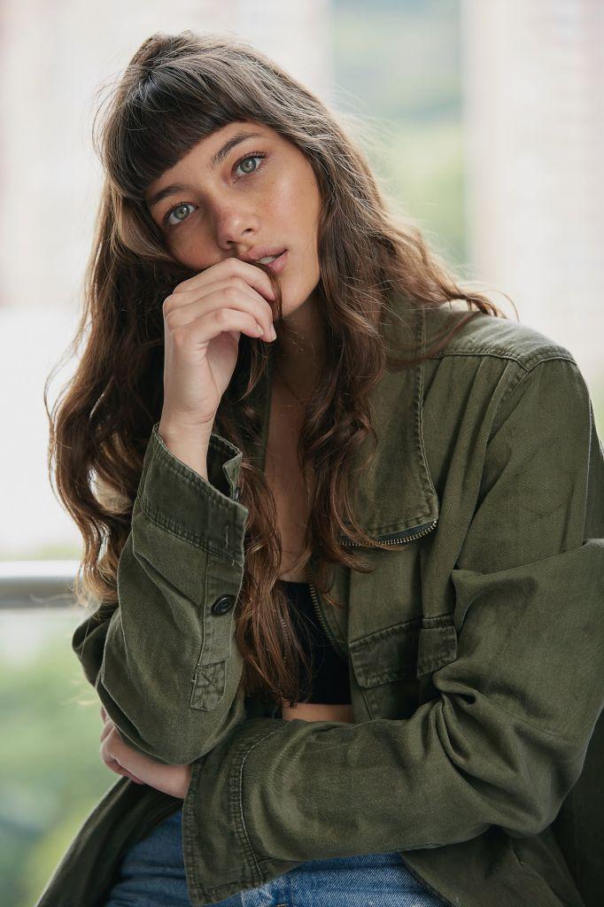 Anita Marin - Colombia - 2019