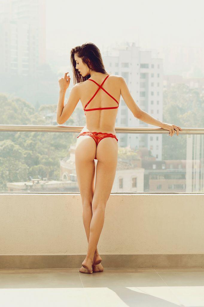 Erica Giraldo - Colombia - 2019
