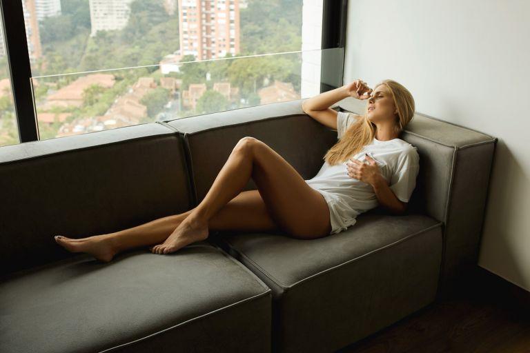 Daniela Estrada - Colombia - 2019