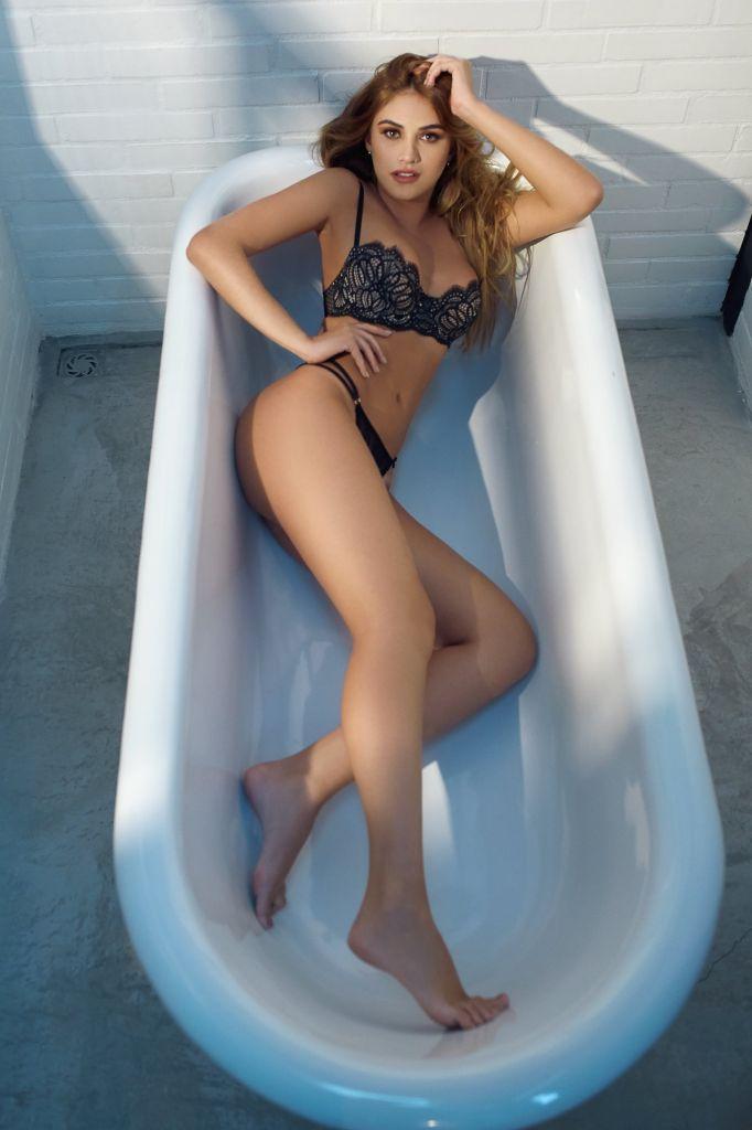 Stefania Rodriguez - Modelo - Colombia
