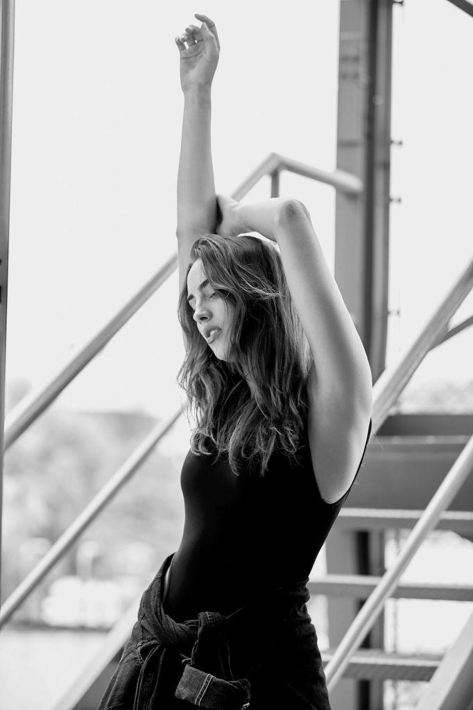Erica Ruini - Mexico - 2020