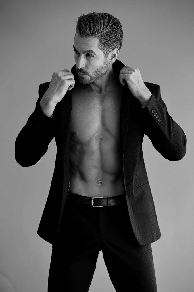 Damian Cacciamani - Mexico - 2019