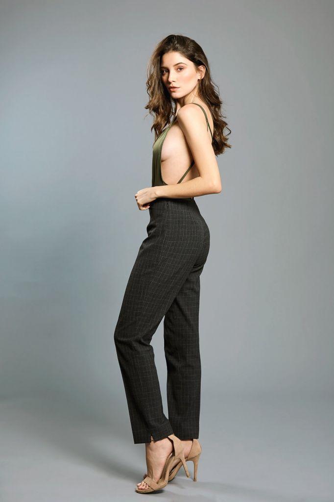 Adriana Gomez - Mexico - 2020