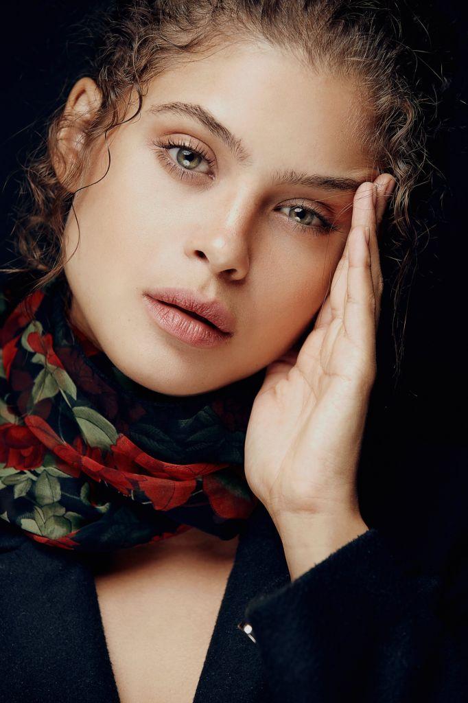 Alejandra Carmona - Mexico - 2019