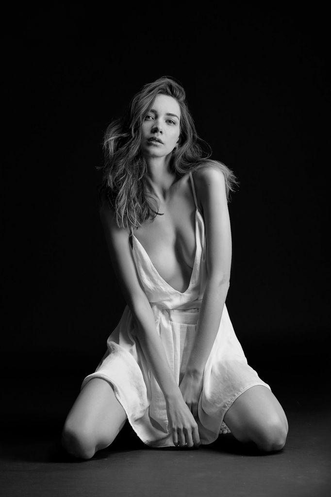 Roina Hartwig - Modelo - Mexico