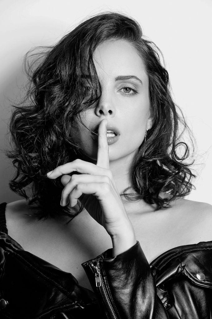 Vanessa Restrepo - Actriz - Mexico