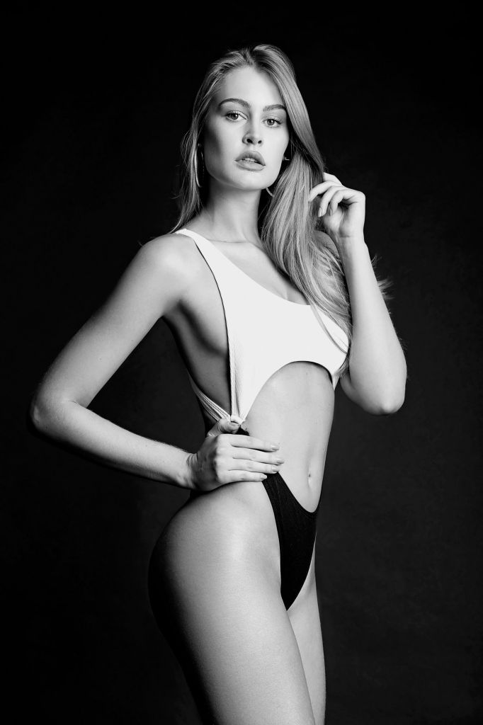 Ingrid Aver - Mexico - 2019