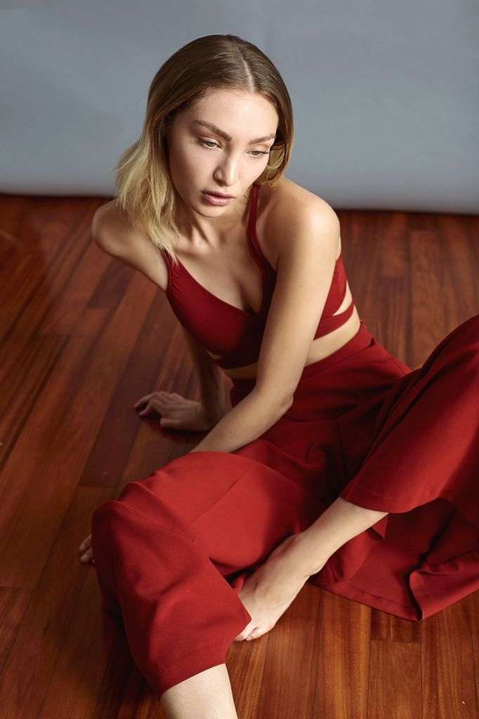 Annie Van Rickler - Mexico - 2020