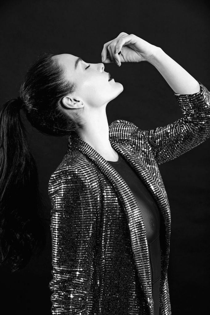 Jessica Decote - Mexico -2019