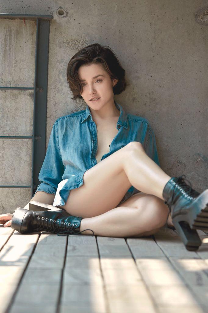Maria Bosque - Actriz - Mexico