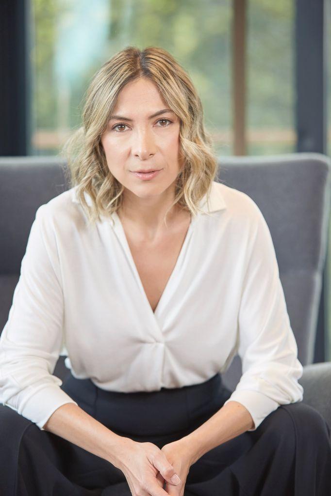 Natalia Gutierrez - Consultora - Colombia