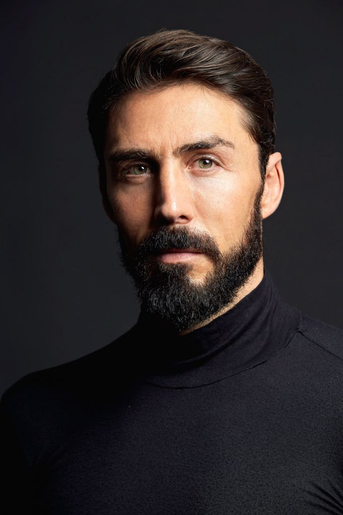 Ruben Sanz - Actor - Mexico