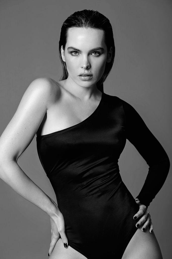 Melissa Giraldo - Modelo - Mexico