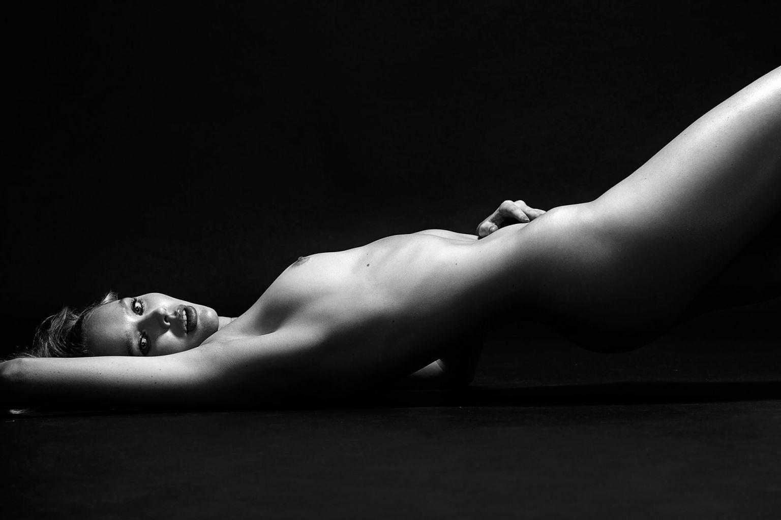Theresa Goddard - Playboy Mexico