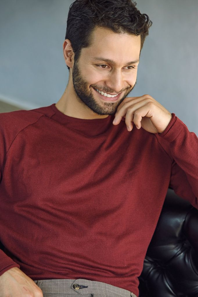 Mariano Palacios - Actor - Mexico