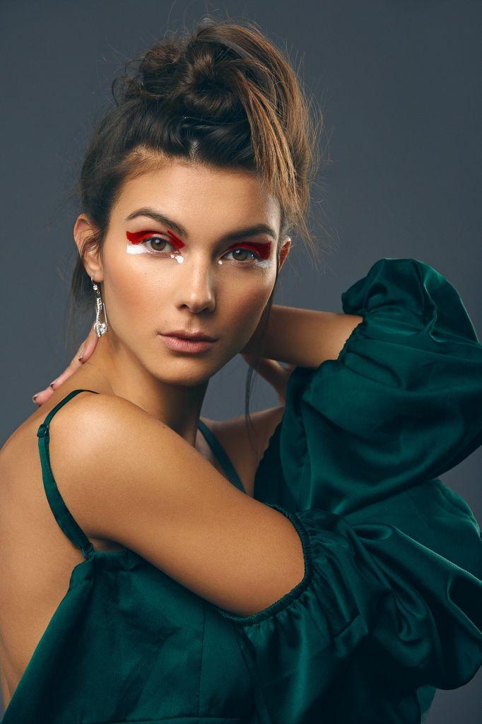 Daniela Olivero - Mexico - 2019