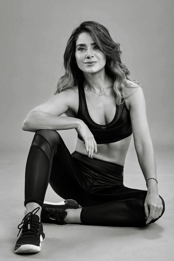Mimi Morales - Actriz - Mexico