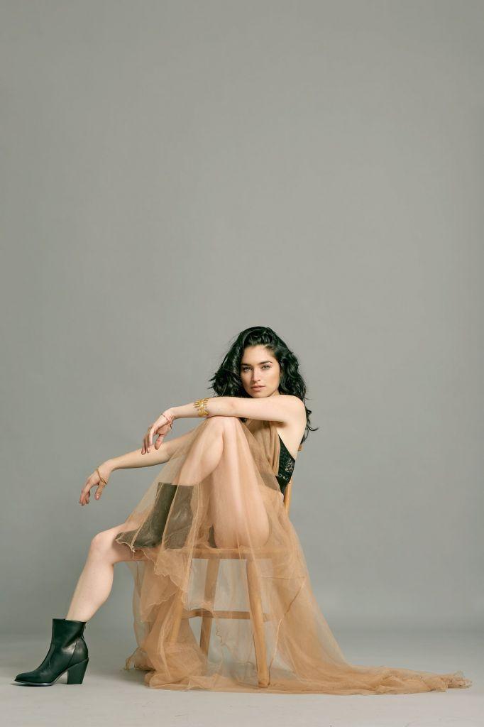 Wendy Gonzalez en Mexico 2020