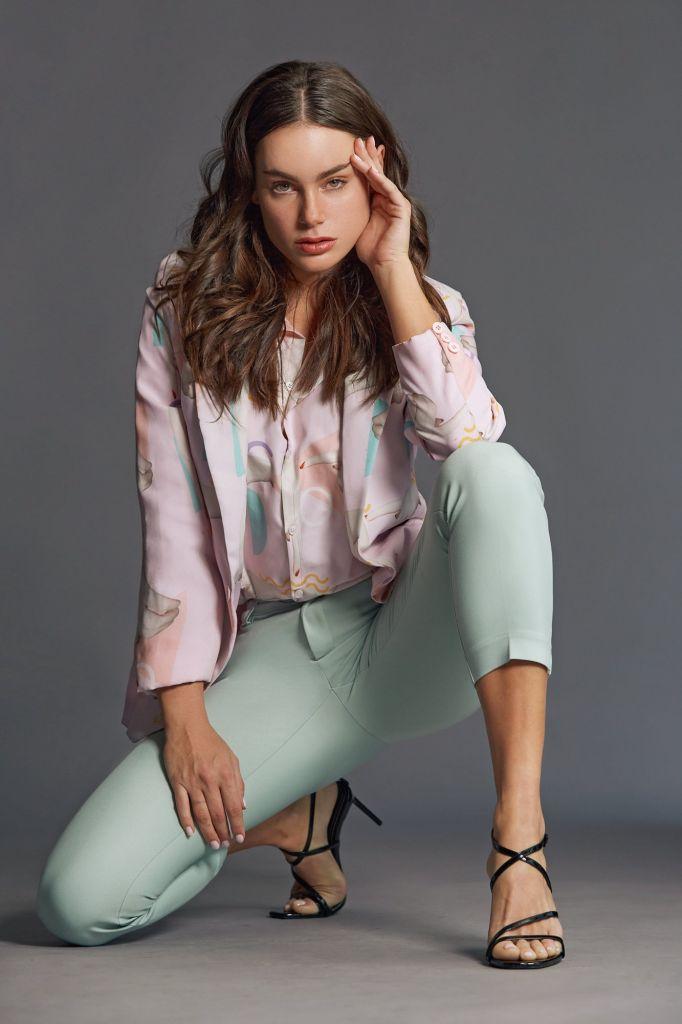 Stephanie Stegman en Mexico 2020