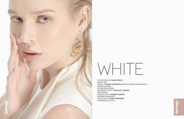 White - 2029