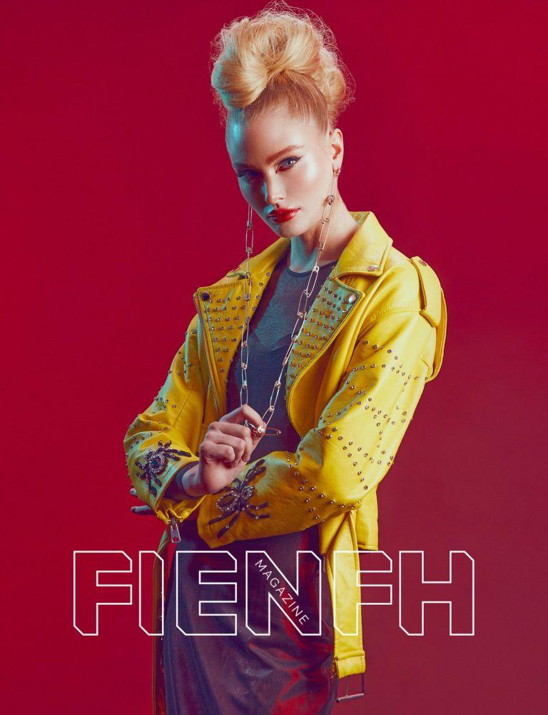 Fienfh - C-Punk - France - 2020