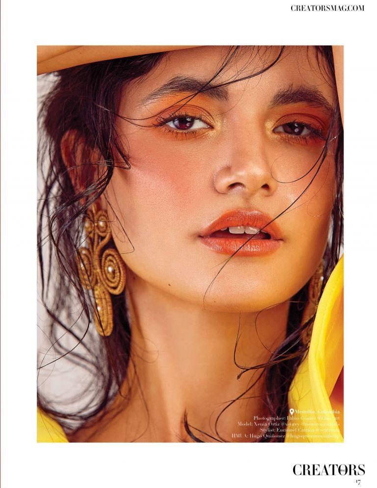 Mordant Magazine - S/S - Mexico - 2020