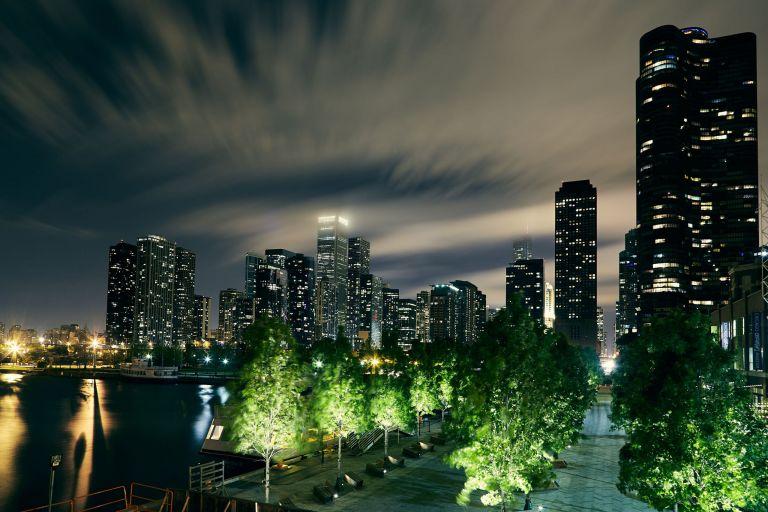 Fabio Gómez - Arquitectura y Viajes - Chicago