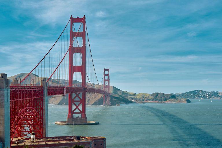 Fabio Gómez - Arquitectura y Viajes - San Francisco