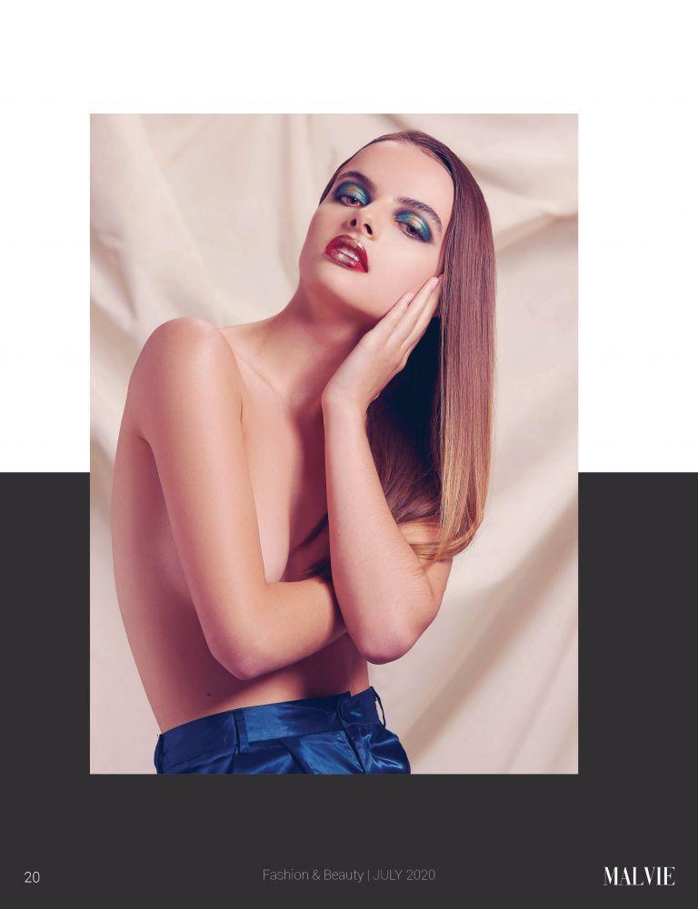 Editorial - Elle - Malvie Magazine
