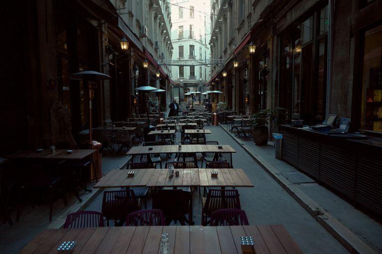 Fabio Gómez - Arquitectura y Viajes - Istanbul