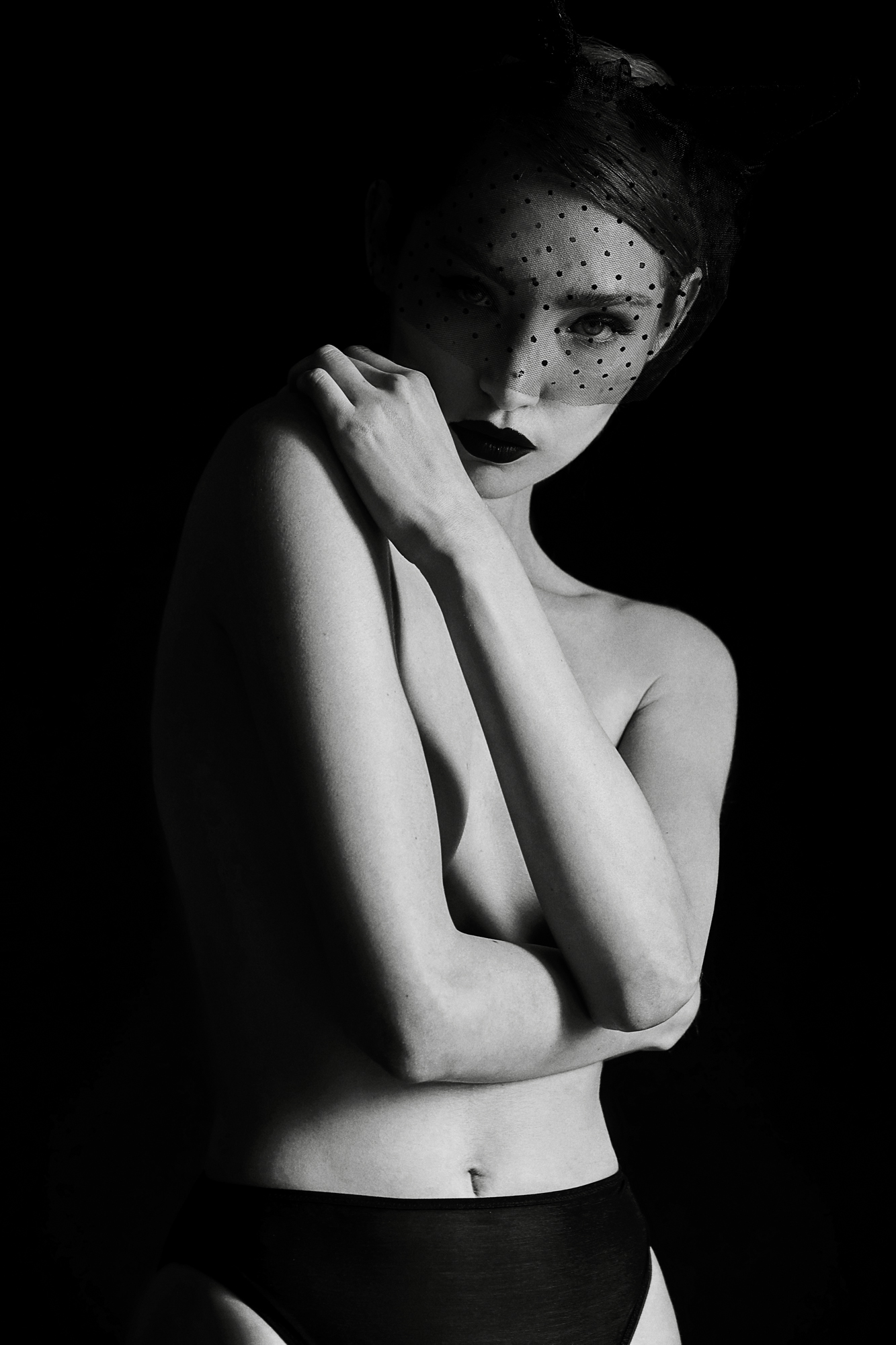 Annie Van Rickley